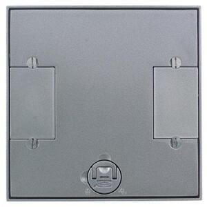 Hubbell-Wiring Kellems LCFBCALT F-BOX, LRG-CAP, COV,