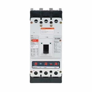 Eaton KDB3150 KDB BRKR 3P 150A 600VAC MAX 25KAIC @600V