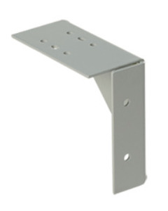 """nVent Hoffman F88T3RWH Wireway Wall Hanger, 8"""""""