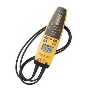 Fluke T+PRO Multimeter, 12-600VAC/DC