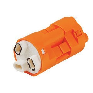 Ideal 30-383XJ Luminaire Disconnect, 18 to 12 AWG, 3-Wire, 6 Amp/600V Max *** Discontinued ***