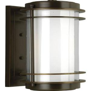 Progress Lighting P5897-108 1-100W MED LARGE WALL *** Discontinued ***