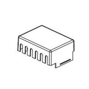 Micron TPTC-2002 Transformer, Control, IP-20 Safetouch Cover, 10 Pack, 6 Terminal