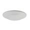 Maxim Lighting 57622WTWT Flush Mount LED Luminaire, 12W, 800L, 2700K, 120V, White