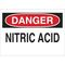 22330 CHEMICAL & HAZD MATERIALS SIGN