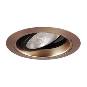 Juno Lighting 689-WHZABZ JUN 689WHZ-ABZ 5IN TRIM GIMBLE WHZ