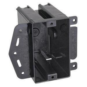 Bowers 120-LB 1G PLASTIC OUTL BOX