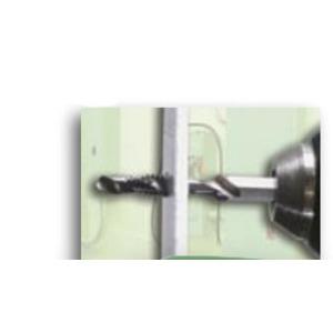 Greenlee DTAPM4C Drill/tap, M4 X .70 (pop)