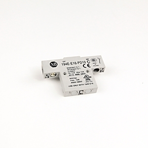 Allen-Bradley 194E-E16-PD10 AUX CONTACT BLOCK