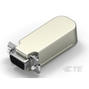 Tyco Electronics 749812-7 KIT HDP-20 RCPT SIZE1 9 POS