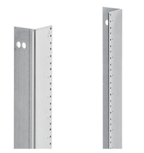 nVent Hoffman A90RP24F6 Rack Mounting Angles - L Style (Type RP)