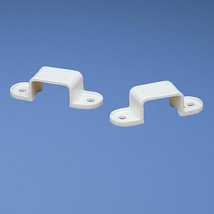 Panduit LMD3IW-Q LDS3 Mounting Strap, International White