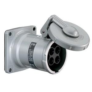 Hubbell-Wiring Kellems HBL3200RS2W HUB HBL3200RS2W PS, INS, RECP,