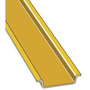 Entrelec 017430017 Non-Slotted DIN Rail