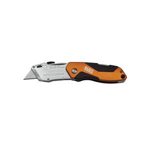 44130  AUTOLOAD FOLDING UTILITY KNIFE