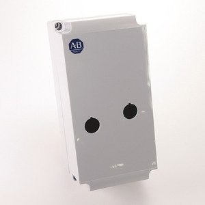 Allen-Bradley 198E-C0S4R PLASTIC IP66 AND NEMA 4/4X/12K ENCLOSURE