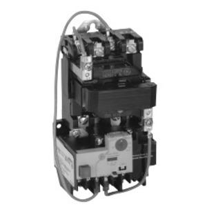 ABB CR306DXJ002BDB Starter, Magnetic, Size 2, 3PH, 120VAC Coil, 600VAC, 45A, Open