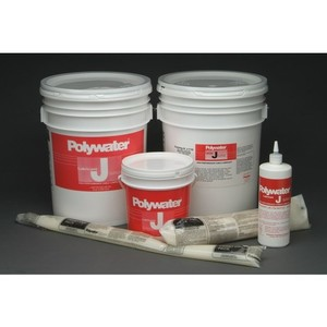American Polywater WJ-640 Winter Grade Pulling Lubricant, 5-Gal Pail