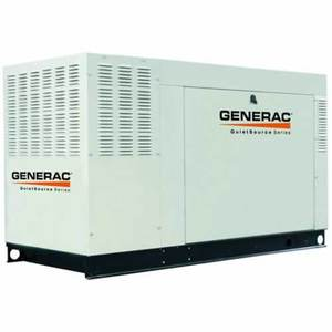 Generac QT03624ANAN 36 KW STANDBY POWER
