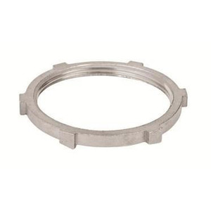 """Calbrite S61000LN00 Locknut, Size: 1"""", Material: Stainless Steel"""