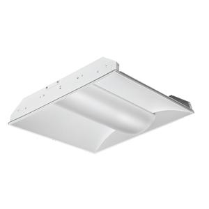 Lithonia Lighting 2VTL240LADPEZ1LP835 Led 2x2 Volumetric Architectural Fixture