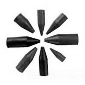 Appleton PVC06 PVC Shroud, Size 20S16, Black