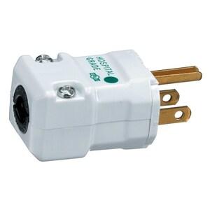 Hubbell-Kellems HBL8115V HUBBELL HBL8115V PLUG N5-15P
