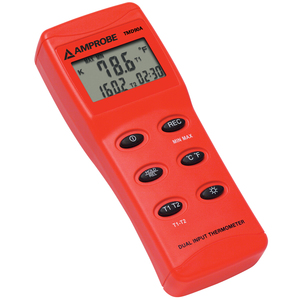 Amprobe TMD90A AMP TMD90A DUAL INPUT DIGITAL *** Discontinued ***