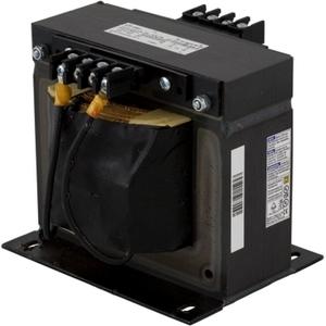 Square D 9070T1500D37 Transformer, Control, 1.5KVA, 600VAC x 120/240VAC, Open