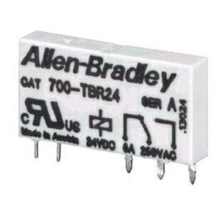 Allen-Bradley 700-TBR224 Relay, Repair Part, Replacement for 700-HL, 2P