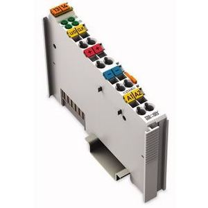 Wago 51183089 Encoder Module, Frequency Counter, 0.1Hz-100kHz, 70mA, 500V