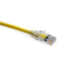 5D460-7Y YEL GIGAMAX SLIMLINE CAT5E CORD