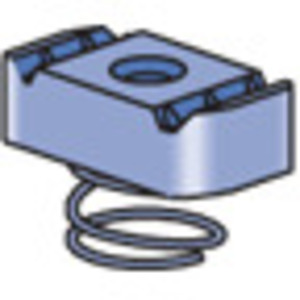 Unistrut P5510-EG CHANNEL NUT
