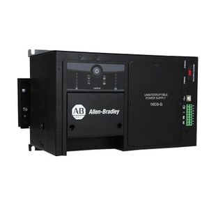 Allen-Bradley 1609-B600E Uninterruptible Power Supply, 600VA, 230VAC, Basic
