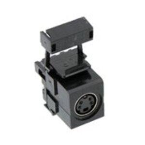 Leviton 40734-SVE Mod S-video 110 Term Bk