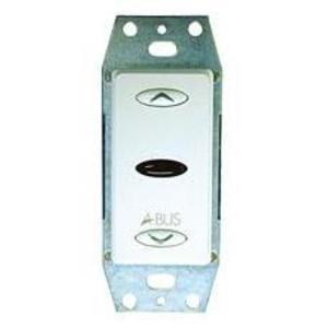 Future Smart ESWA400CW Decora-Style 2 Button Volume Control *** Discontinued ***