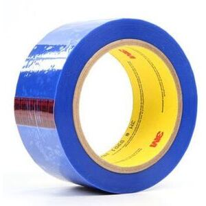 3M 8901-BLUE-2X72YD 3M 8901-BLUE-2X72YD POLYESTER TAPE