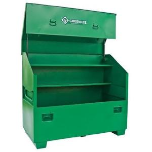 "Greenlee 3660 Slant Top Box -  HxWxD: 48"" x 60""x 30"""