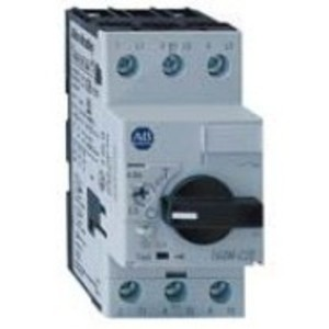 Allen-Bradley 140M-D8E-B40 Breaker, Motor Protection, 4.0A, D Frame, 3P, High Magnetic