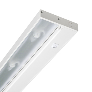"UPX430WH 30"" 4LAMP UNDER COUNTER"