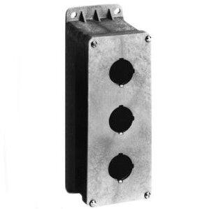Carlon CP300N Pilot Device, 30mm Enclosure, 3 Element, Polycarbonate