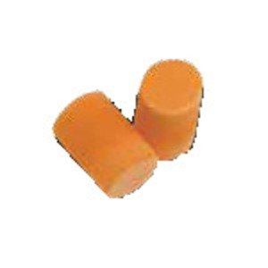 3M 90580-4-10C Disposable Classic Earplugs, 4 pair per pack