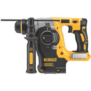 "DEWALT DCH273B 20V Max 1"" Cordless L-Shape Rotary Hammer (Bare Tool)"