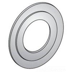 """Appleton RWN-513 Reducing Washer, 2"""" x 1/2"""", Steel"""