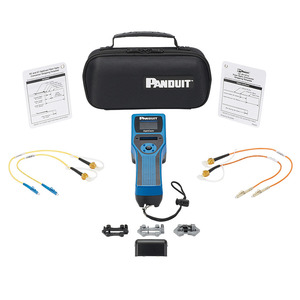 Panduit FOCTT2-KIT Opticam 2 Termination Tool Basics Kit
