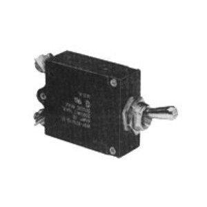 Tyco Electronics W31-X2M1G-10 P&B W31X2M1G-10 CIRCUIT BRKR