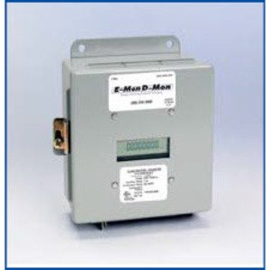 E-Mon E10-3208100JKIT Sub-Meter, Class 1000, 100A, 120/208-240VAC, 1-2PH, 3W, 2 CT's