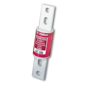 Littelfuse LDC450 450Amp, 600V, UL Class All Purpose AC/DC Fuse