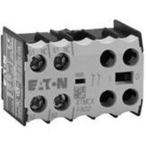Eaton XTMCXFA11 C-h Xtmcxfa11 Mini Contactor Acc.