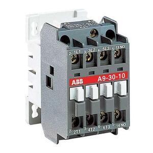 ABB A12-30-10-80 3P, Contactor, IEC, 240V AC